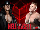 WWE2015年10月26日_WWE2015地狱牢笼_wwe2015Hell in a Cell
