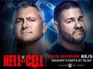 WWE2017年10月9日_WWE2017地狱牢笼_wwe2017 Hell in a Cell